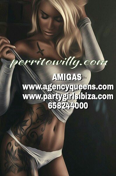 AGENCIA DE ESCORTS INDEPENDIENTES IBIZA