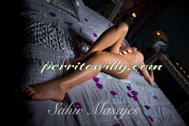 centro de masajes eroticos en Sevilla