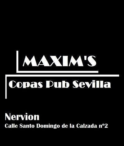 MAXIM'S COPAS PUB (NERVION)