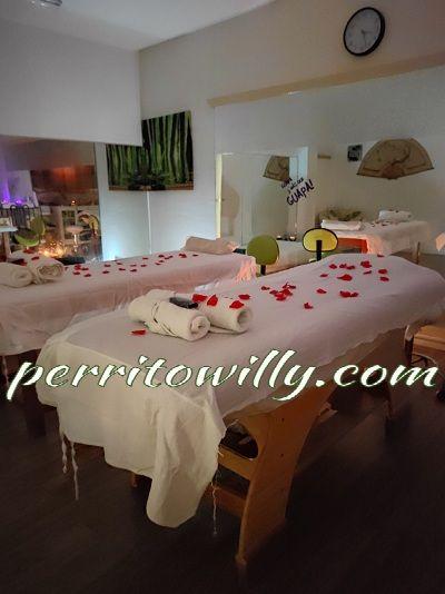 gabinetes de masajes eróticos en sevilla